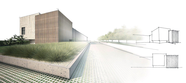 concept 1 Studio Roberto Nicoletti Architettura e Design}