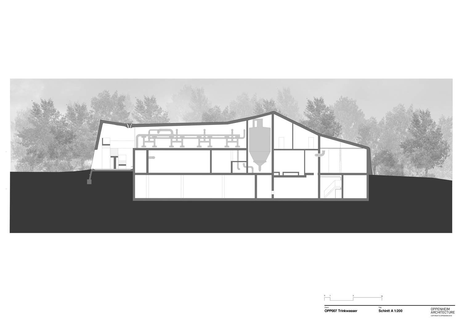 Section A Oppenheim Architecture}