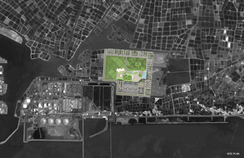 Site Plan Tim Liu}