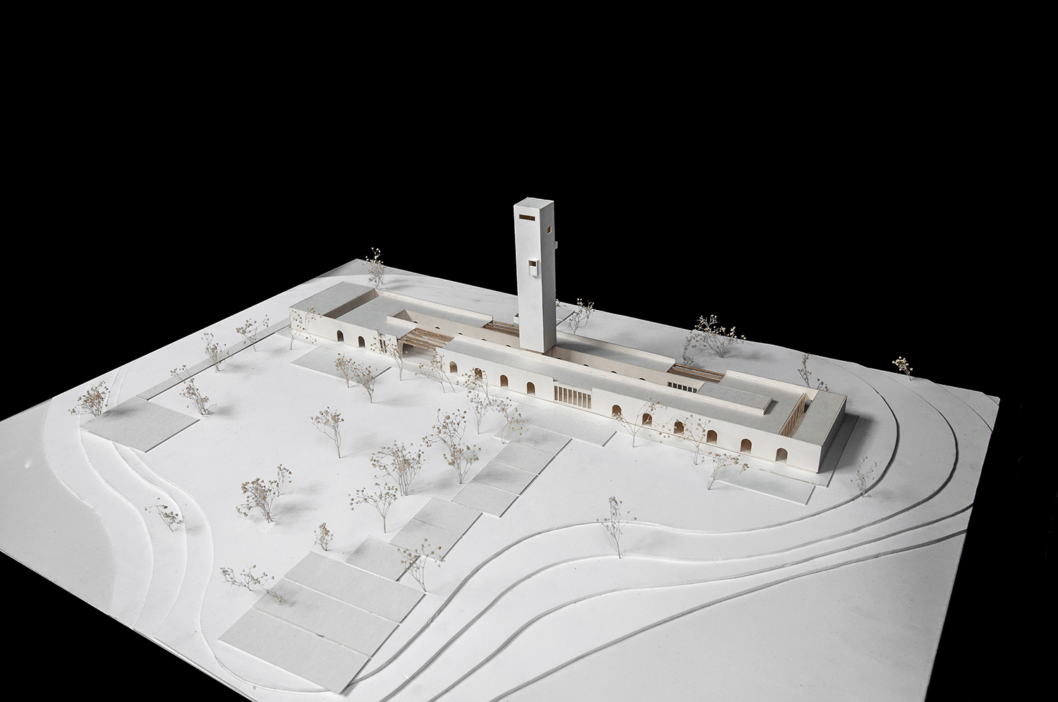 model Interval Architects}