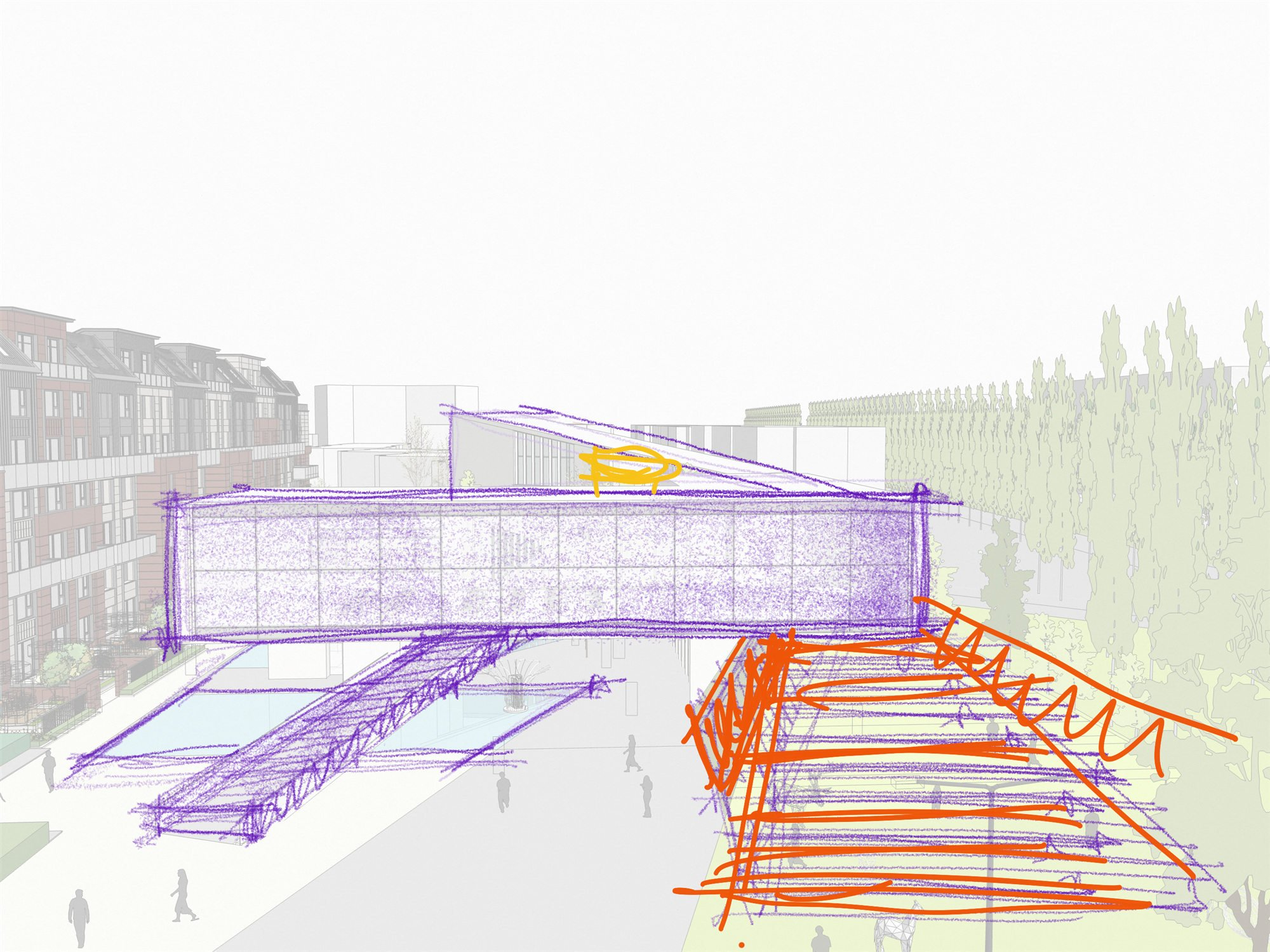 Sketch 4 Lacime Architects}