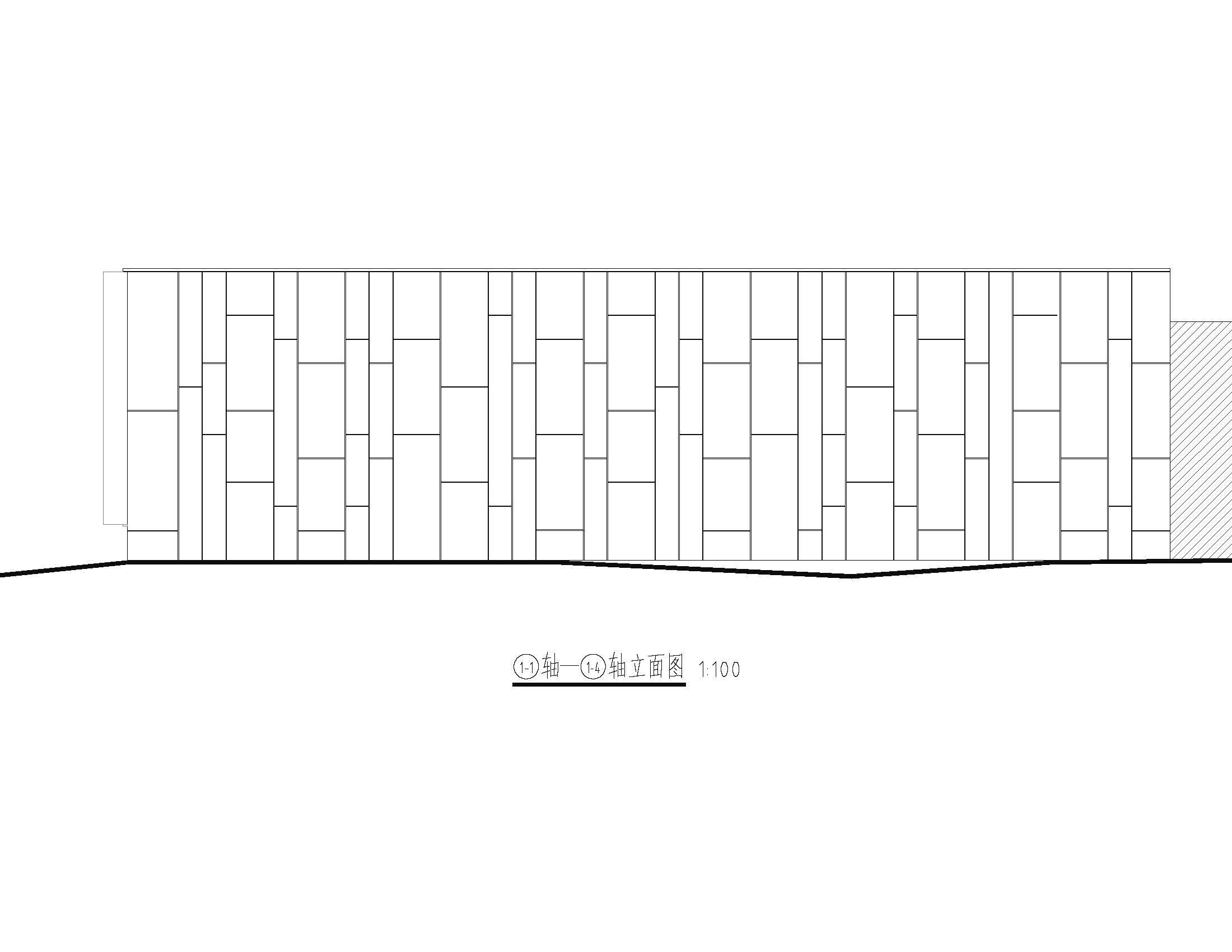 Elevation 1 Lacime Architects}