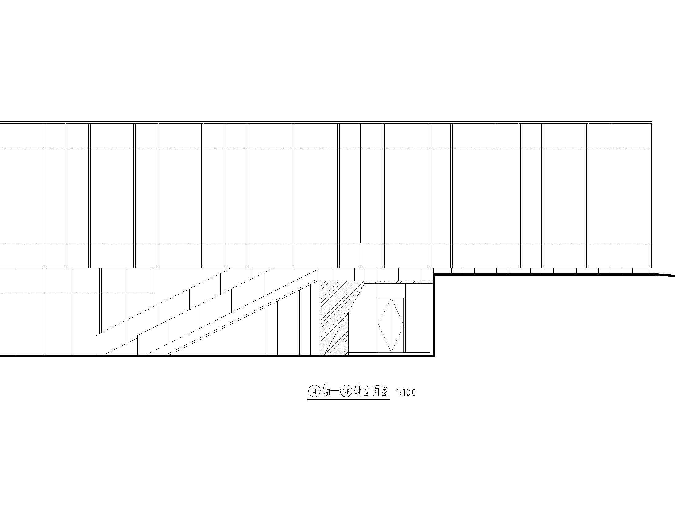 Elevation 2 Lacime Architects}
