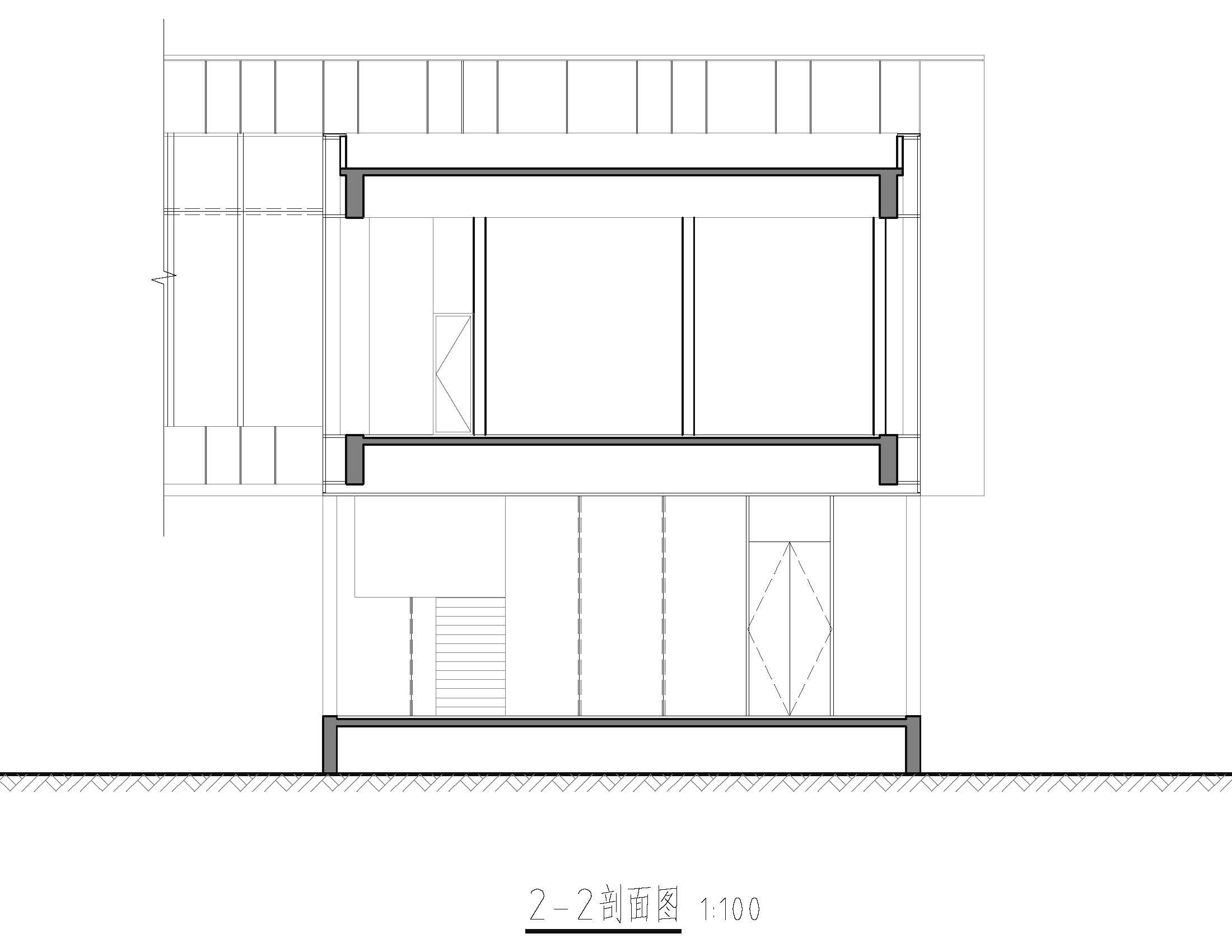 Section 2 Lacime Architects}