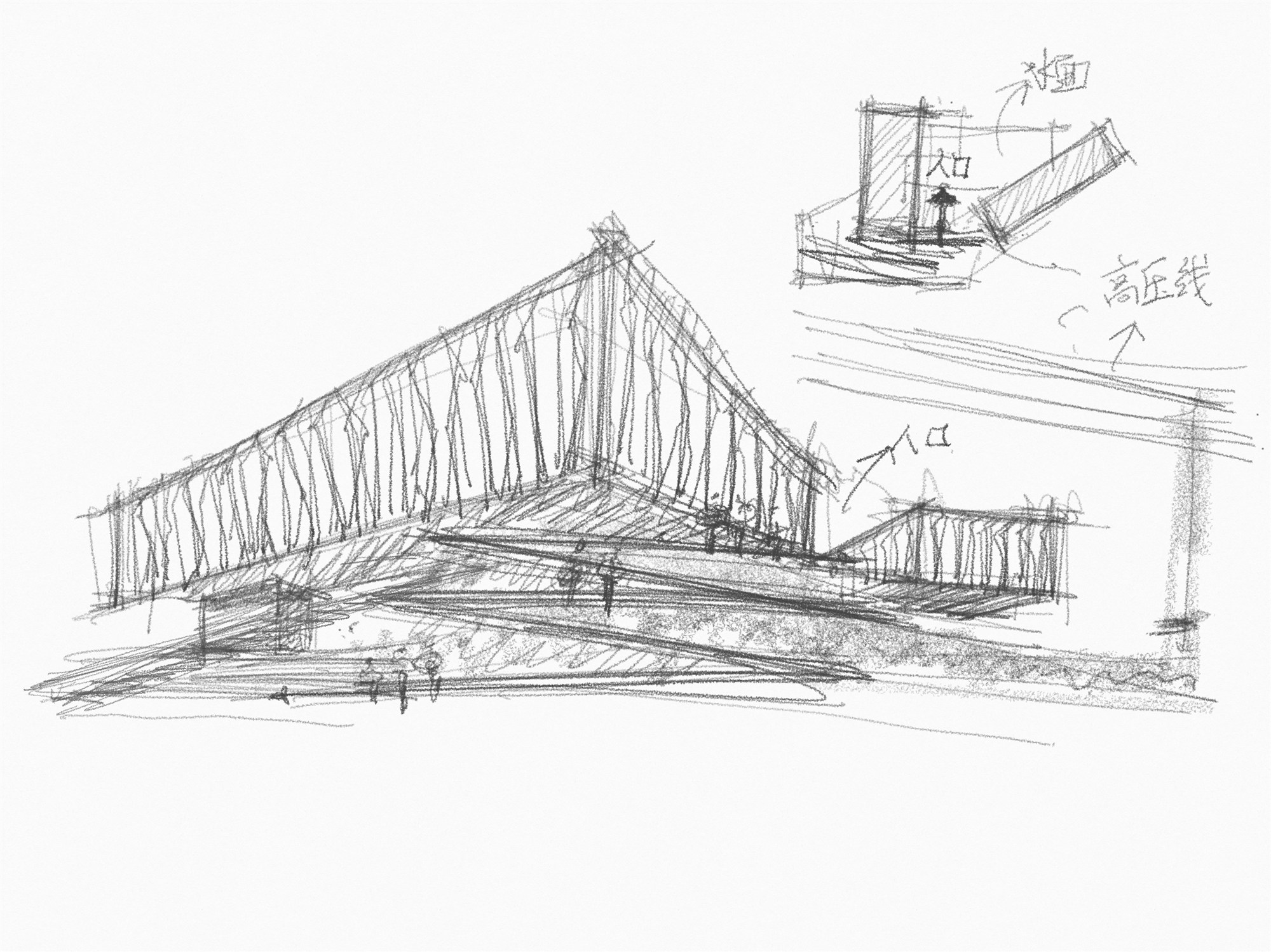 Sketch 2 Lacime Architects}