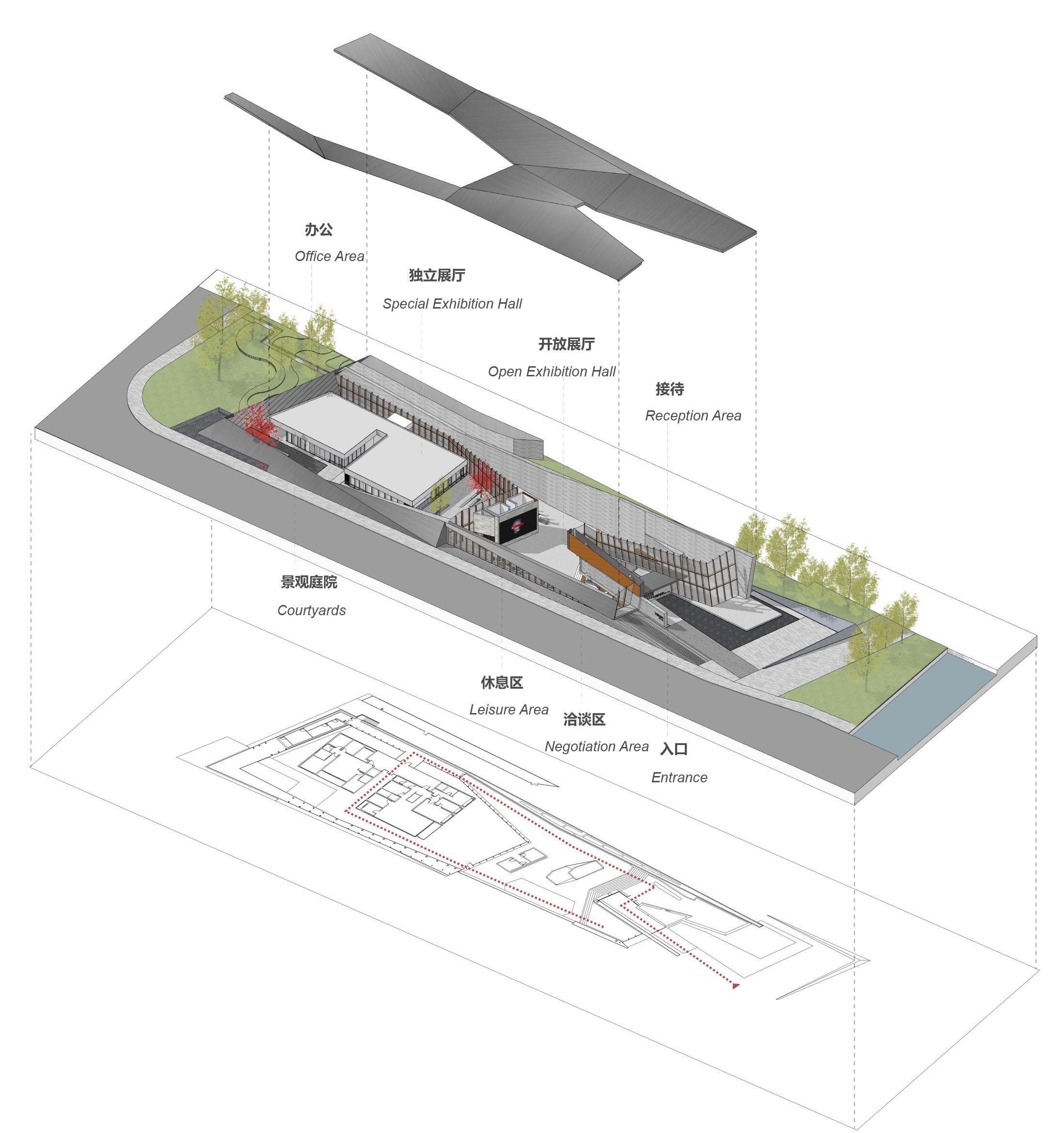 Layout Lacime Architects}