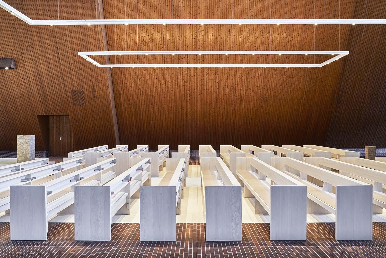 mobile benches Valentin Wormbs, Stuttgart