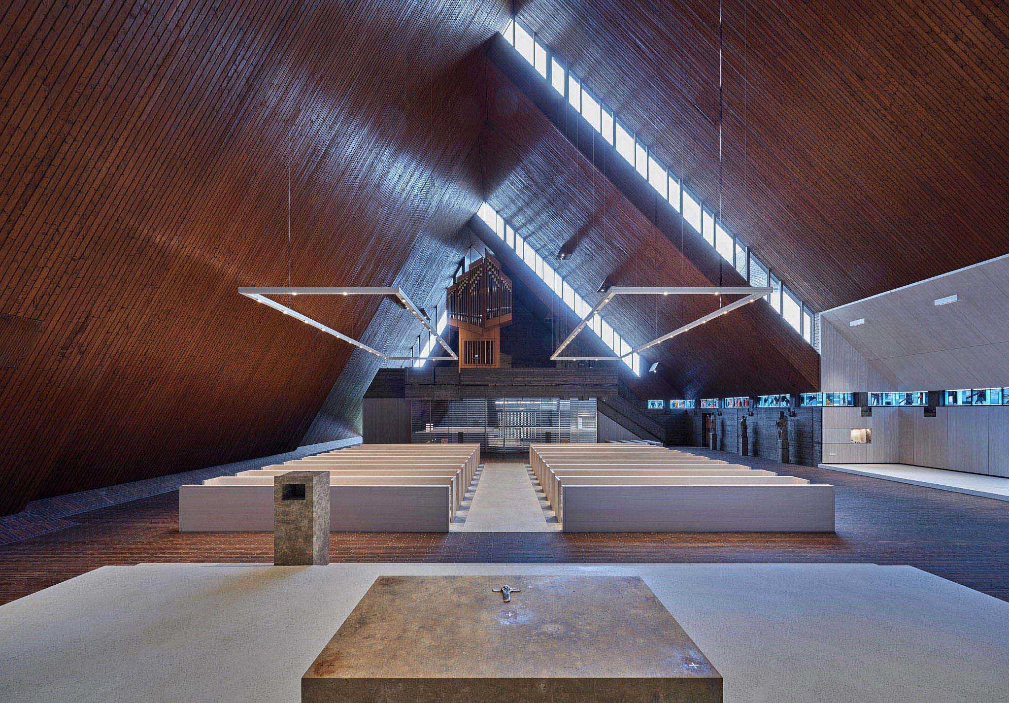 """""""altar island"""" - art by Herbert Lankl Valentin Wormbs, Stuttgart"""