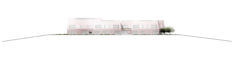 View south blauraum Architekten}