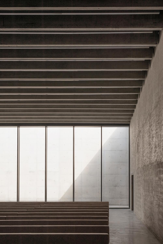 Large aula Simone Bossi