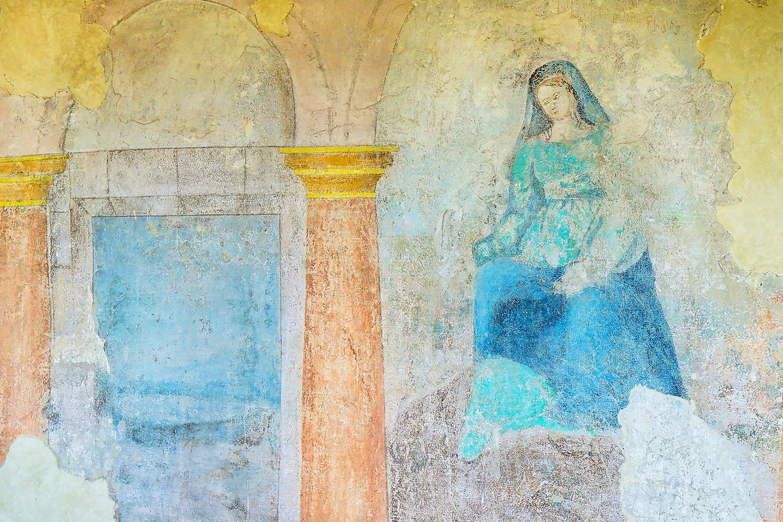 Matilde di Canossa - Castello di Rossena Binini Partners