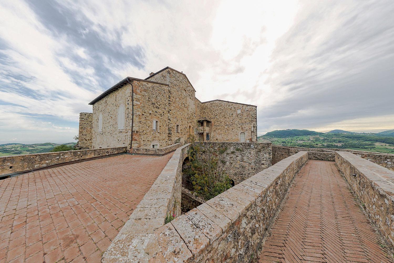 Castello Matildico di Rossena Binini Partners