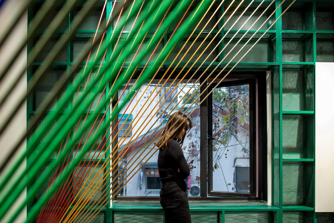 Indoor photos002 ZhangYong