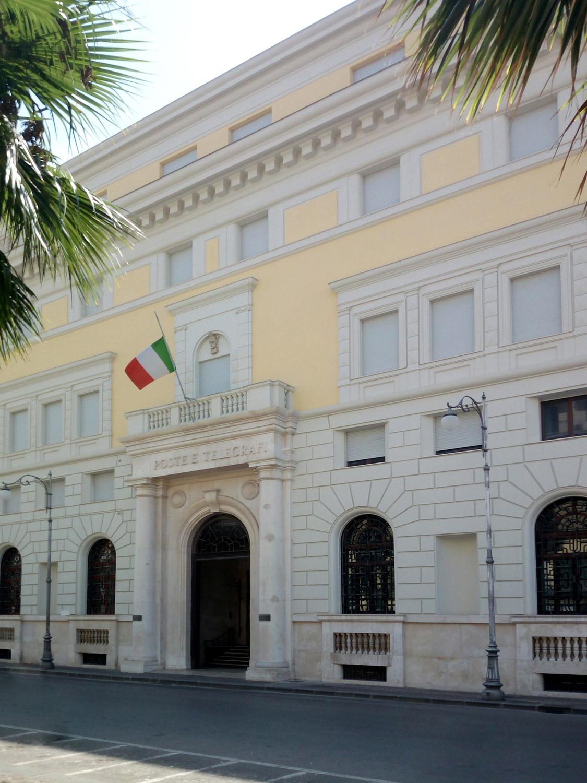 facciata Beppe Raso