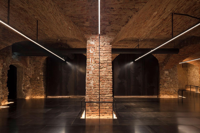 Exhibit Area Fabio Mantovani Photographer