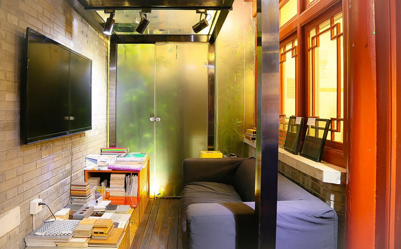 The light well © RSAA/ Büro Ziyu Zhuang
