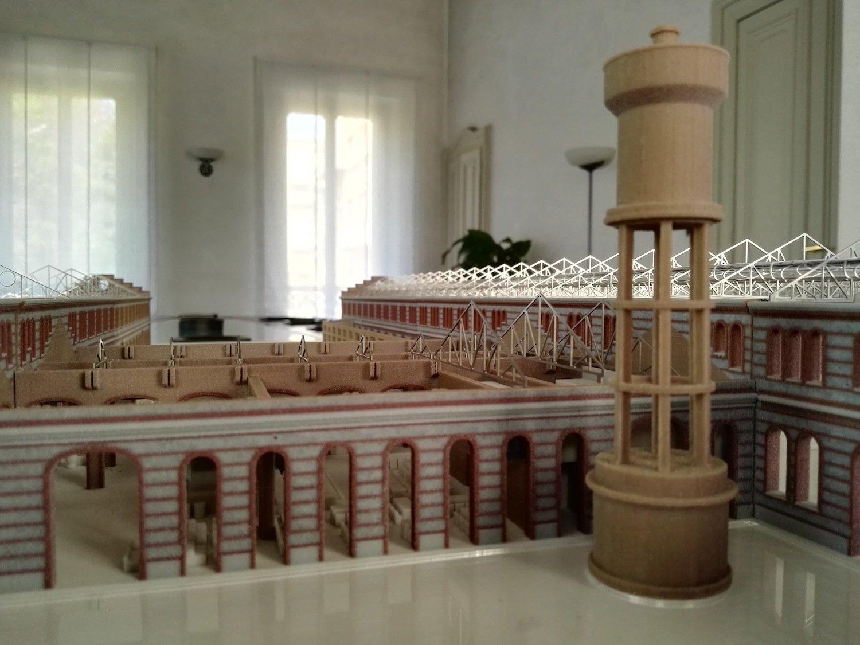 FOTO MODELLO FOR ENGINEERING ARCHITECTURE}