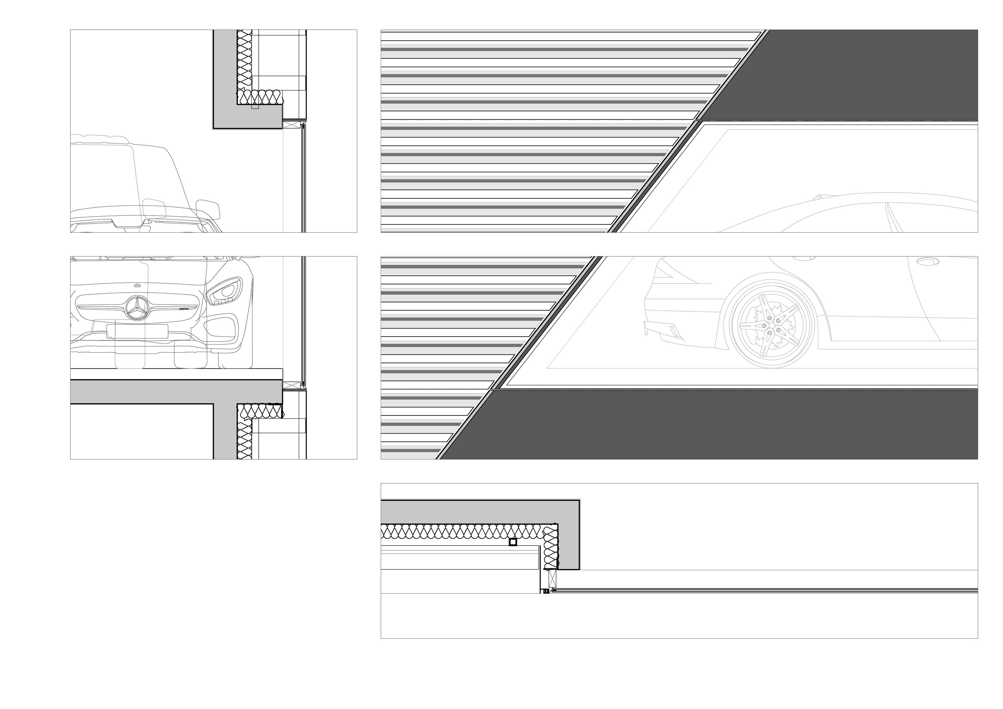 AMG Brand Center Sydney Gellink + Schwämmlein Architekten}