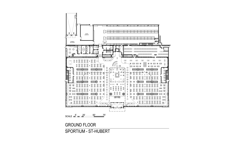 Ground Floor Conrath Architect Indesign inc}