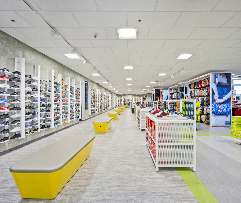 Footwear Department Marc Cramer