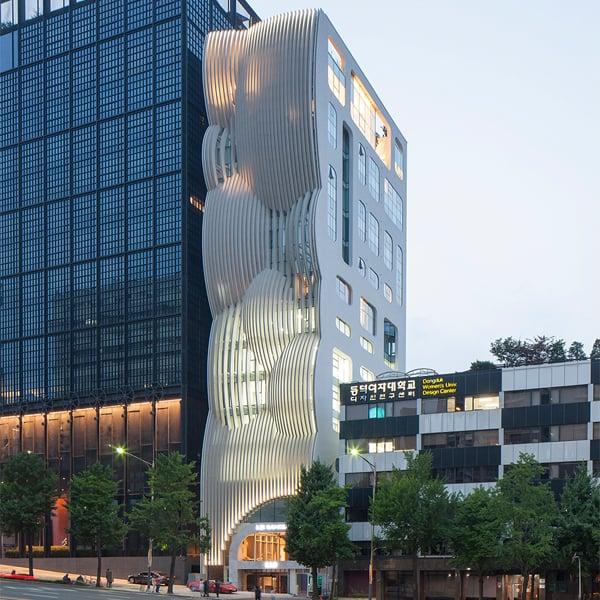 Unsangdong Architects / Yoongyoo Jang, Changhoon Shin