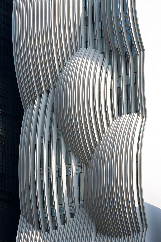 facade details Sergio Pirrone