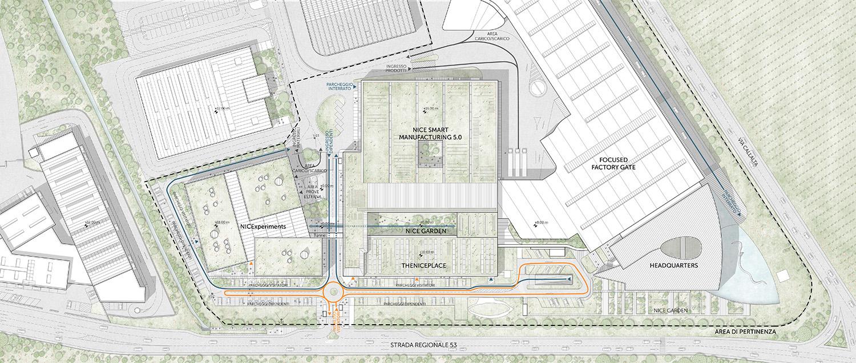 Masterplan TA.R.I-Architects