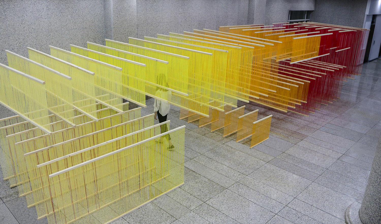Installation Photo Installation Photo