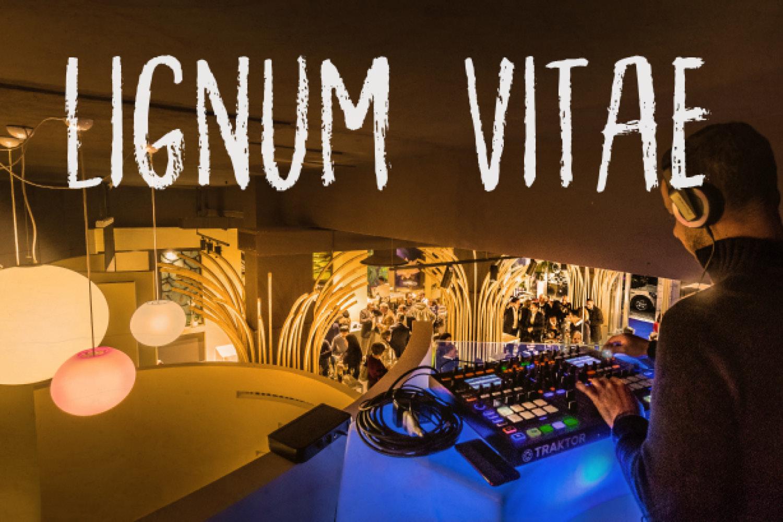 Lignum Vitae Ales&Ales