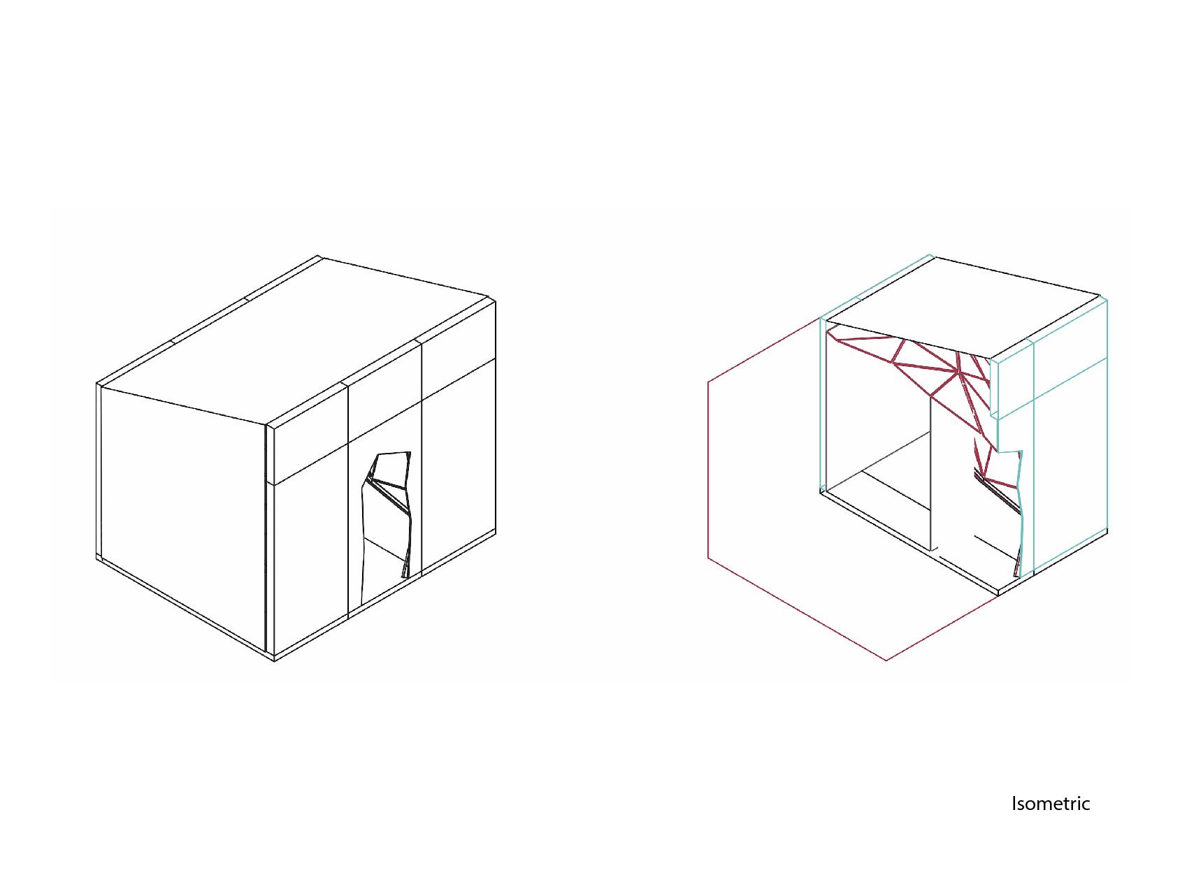 Isometric RIMA Arquitectura}