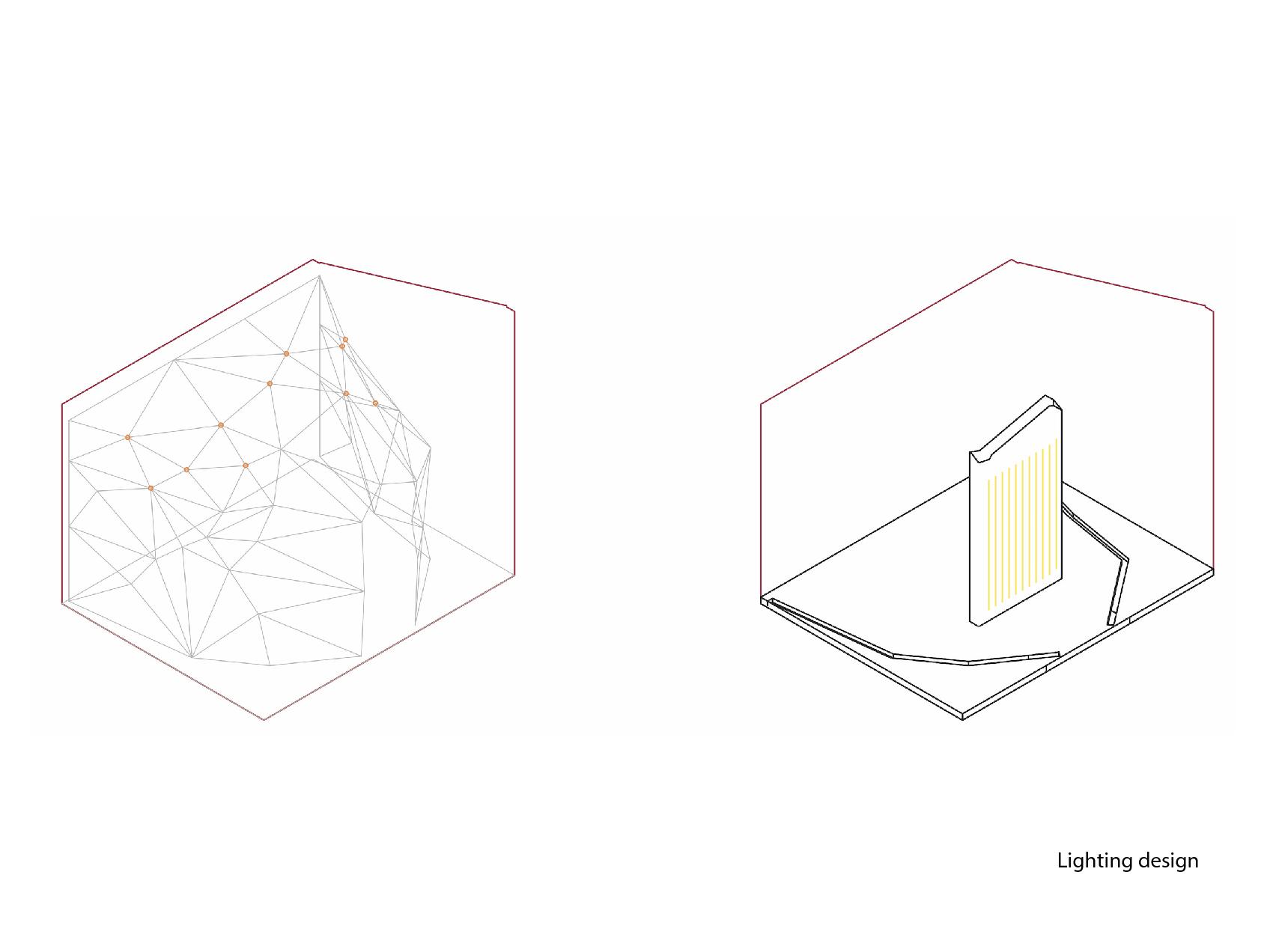 Lighting design RIMA Arquitectura}