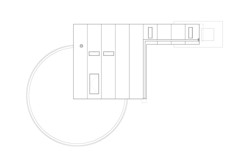 Ger Plug-in roof plan Rural Urban Framework (RUF)}