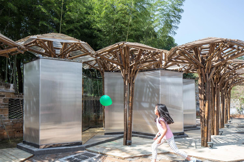 outdoor001 ZhangYong