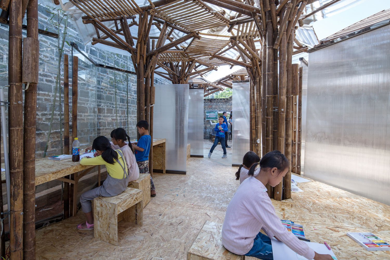 indoor001 ZhangYong