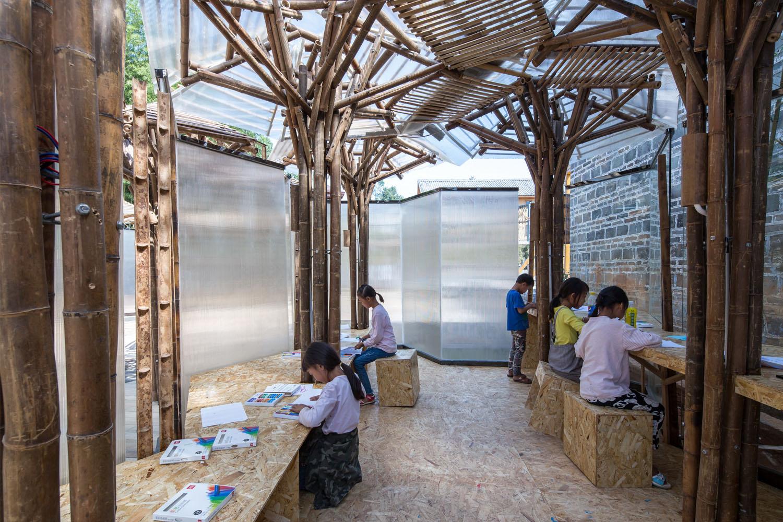 indoor002 ZhangYong