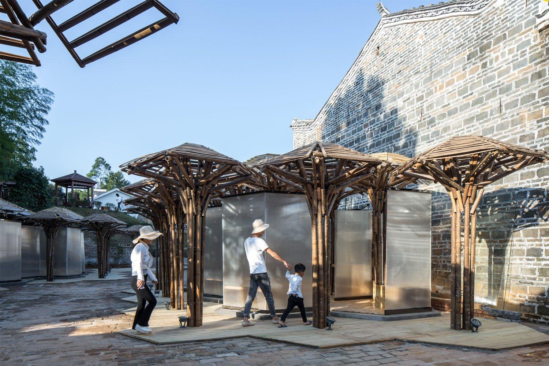 outdoor007 ZhangYong