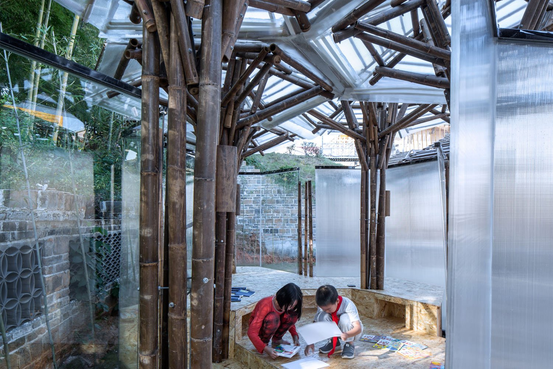 indoor003 ZhangYong