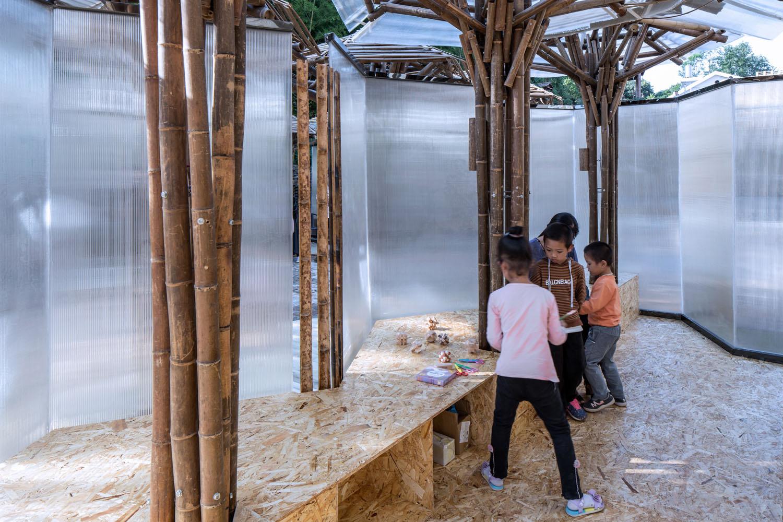 indoor004 ZhangYong