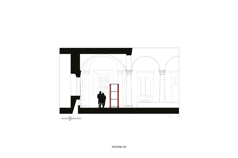"""sezione Accademia di Belle Arti """"Pietro Vannucci"""" di Perugia}"""
