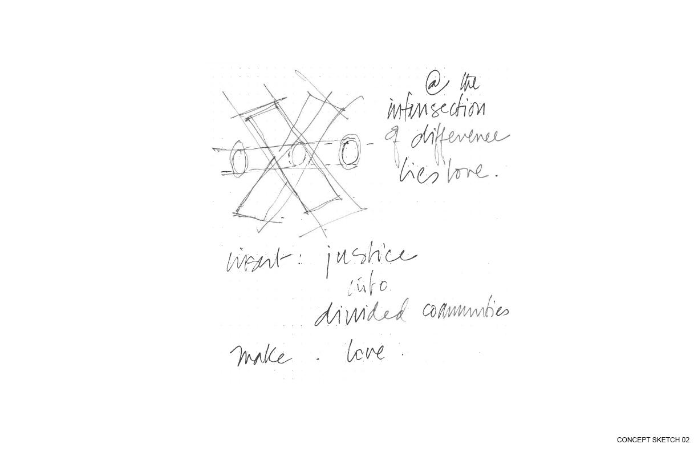 Concept Sketch 2 Reddymade}