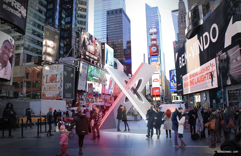X render daytime Tim Liu, Reddymade