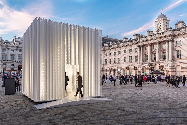 housEmotion, London Design Biennale Ömer Kanıpak
