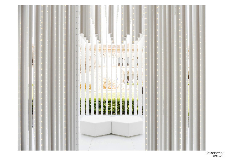 housEmotion - Milano Design Week TABANLIOGLU ARCHITECTS}