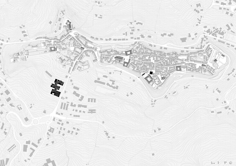 INSIDE-OUT: Site Plan MoDusArchitecs