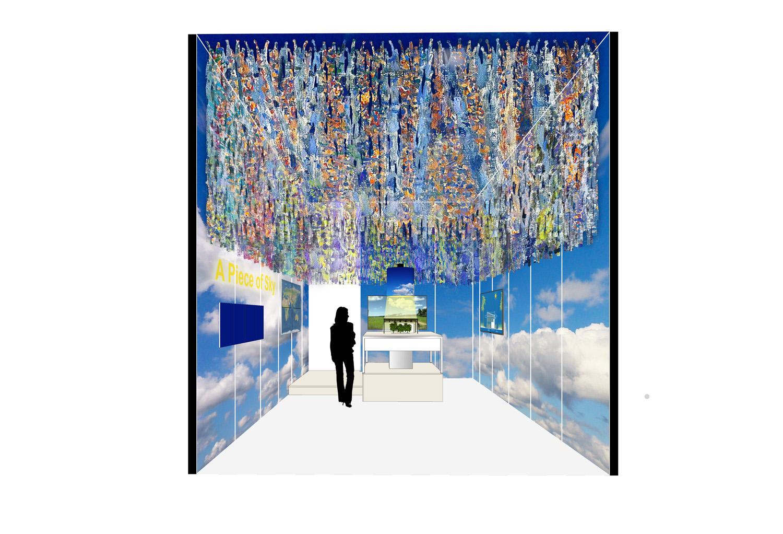 Pavilion scheme final phase Peia Associati}