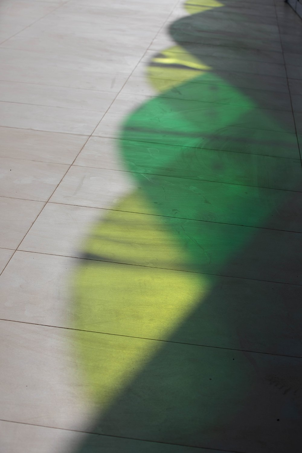 outer colored shadows on the floor-04 emre dorter