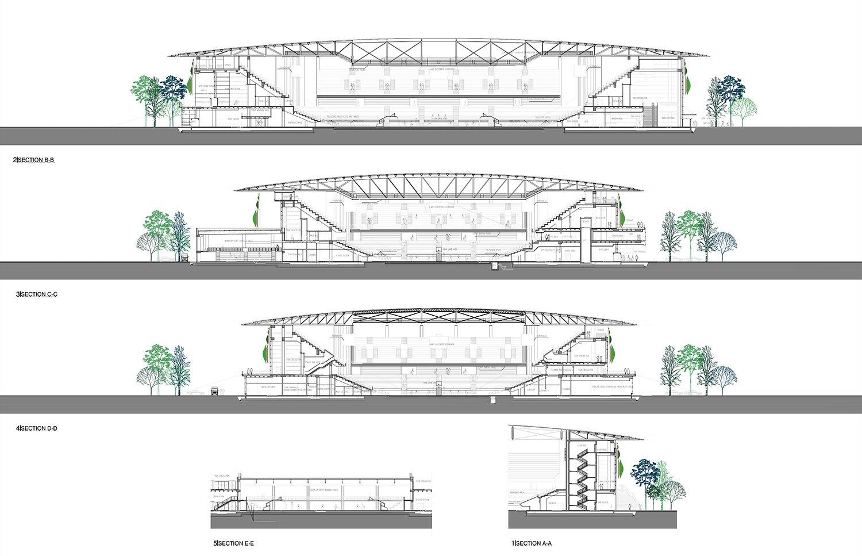 sections yazgan design architecture}