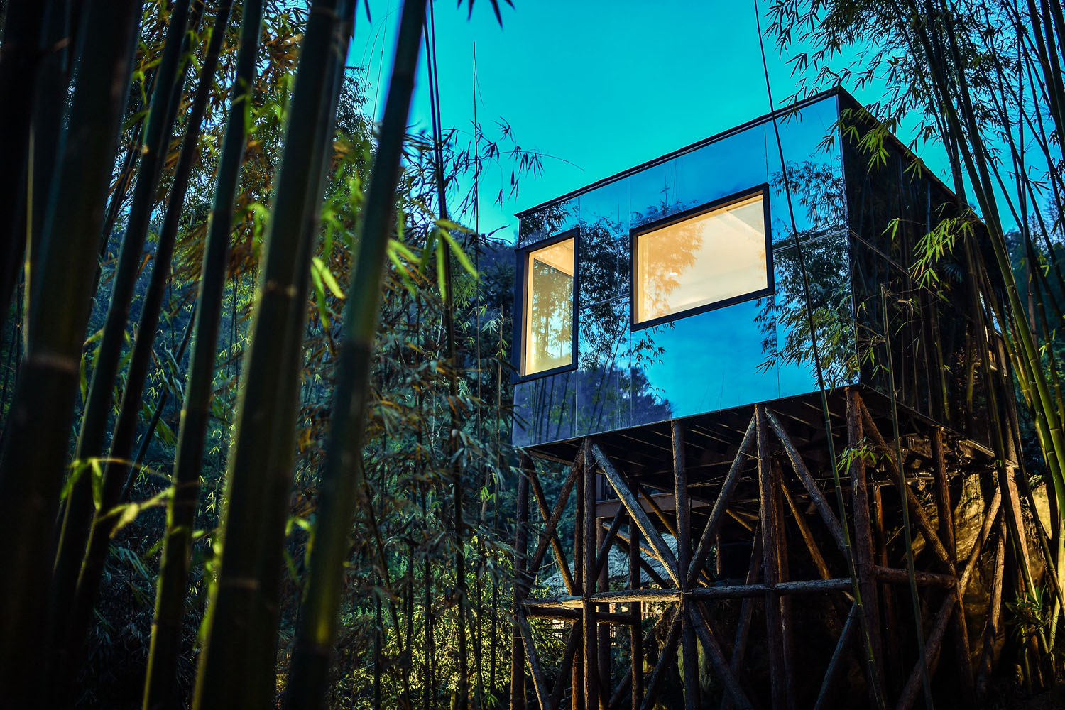 Tree house-Gemini Photo by REGALIA GROUP