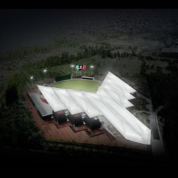 FGP Atelier, Francisco Gonzalez Pulido