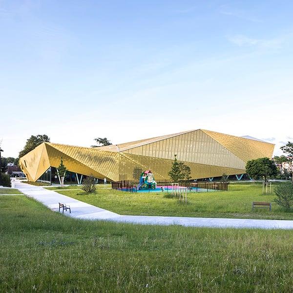 archi5 and Tecnova Architecture